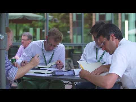 CTAM Europe INSEAD Executive Management Education programme