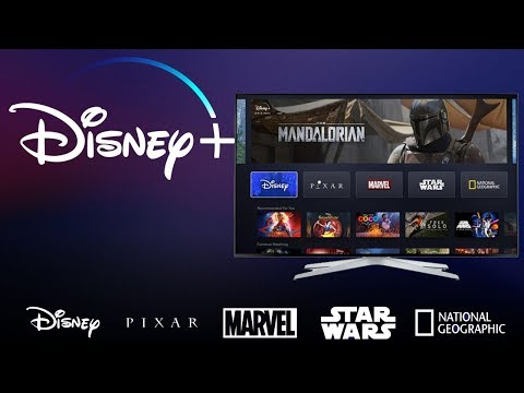Disney Plus: Everything You Need To Know/Review