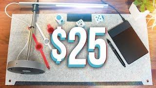 Cool Tech Under $25! - June!