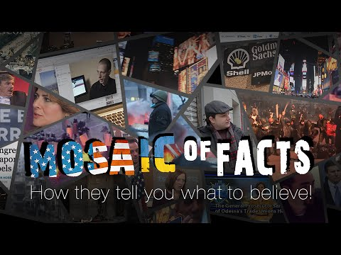 Mosaic of Facts: Inside the information war