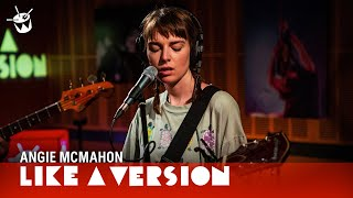 Gambar cover Angie McMahon - 'Soon' (live for Like A Version)