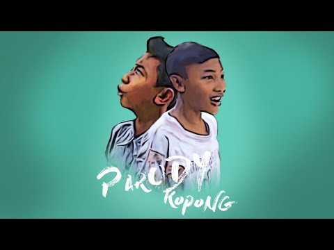PARODY KOPONG | KOPONG TV #4