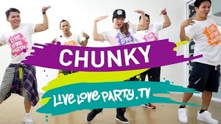 Chunky | Zumba® | Live Love Party