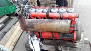 Контрактный двигатель Deutz F6L 912 - запуск и проверка(Продажа двигателя Deutz F6L 912 - запуск и тестирование. Прямые поставки контрактных двигателей из Европы. Большо..., 2016-04-06T09:29:18.000Z)