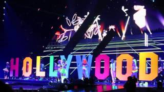 """Katy Perry """"California Girls"""" Live from Tampa Bay Times Forum 6-30-2014"""