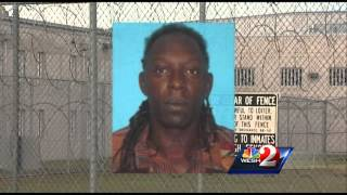 Man mistakenly released from  Brevard County Jail, records show