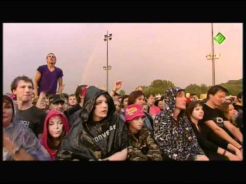 Pinkpop 2011: Foo Fighters - Learn to Fly