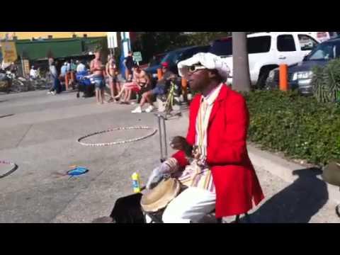 Hot Dog on a Stick!