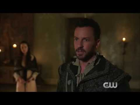 Reign - Episode 2x09: Acts of War Promo #1 (HD)