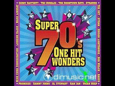 รวมเพลงสากลเก่าๆ - Sound Of The 70's # 4  (Full Album)