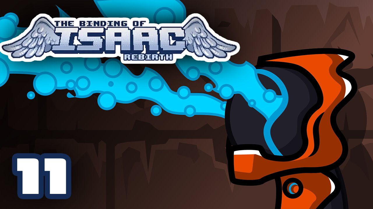 Steam Community :: :: Lets Play The Binding of Isaac Rebirth!