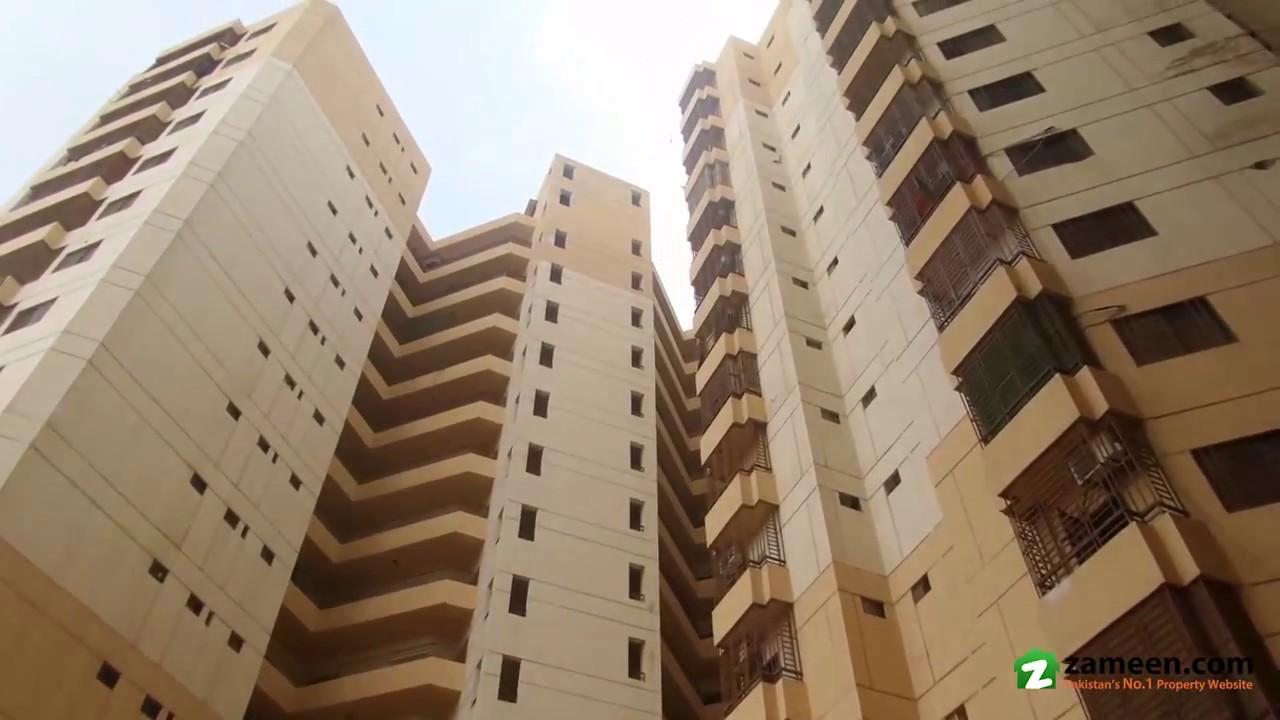 Bismillah Towers Gulistan E Jauhar