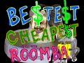 1/6 CHEAPEST ROOMBA COMPETITION CHUWI iLIFE V5 PRO ENGLISH