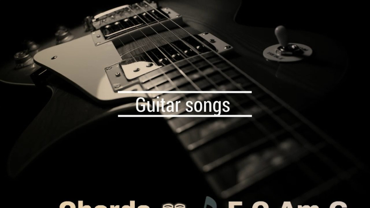 awesome god guitar leads and chords youtube. Black Bedroom Furniture Sets. Home Design Ideas