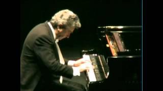 Antonio Baciero. Suite Inglesa nº 2 en La menor BWV. 807 de J.S. Bach