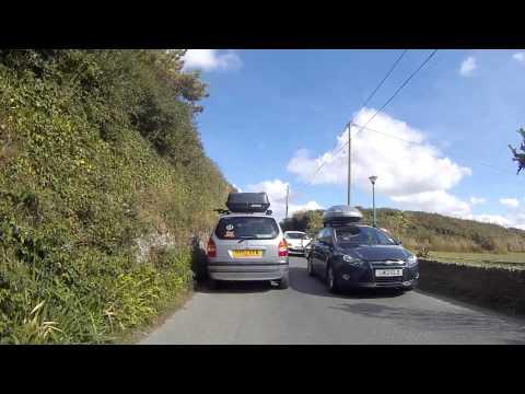 2014-08 - Cornwall and Devon