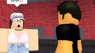 Dat cheater boi ROBLOX story part 1