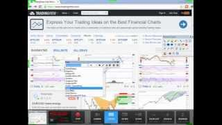 Tutorial Gráficos Gratuitos Trading View