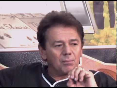 Adrian Zmed Interview