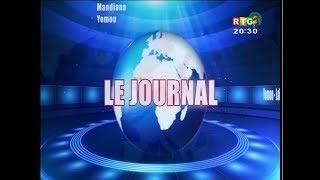 www.guineesud.com - RTG du 12 mars : Violences à Kaloum