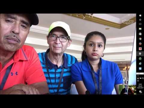 SPORTS & GOLF Nº 44 Latin America Amateur Championship en Panama, Mariano Puerta
