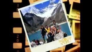 Caraz, de película HD - Reportaje al Perú