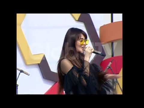 Indah Dewi Pertiwi - Syair Cinta I Asyikin Aja Eps. 2 GlobalTV 2017