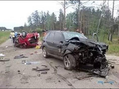 Случайные аварии # 1 в Gta 4