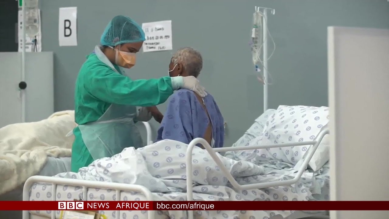 Qui doit vivre ? Le terrible dilemme des médecins sud-africains