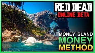 Red Dead Redemption 2 Online - HOW TO MAKE MEGA MONEY in Red Dead Online! Easy Money in RDR2 Online!