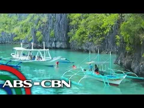 TV Patrol: Duterte, nagbanta sa paglala ng tensiyon sa West PH Sea