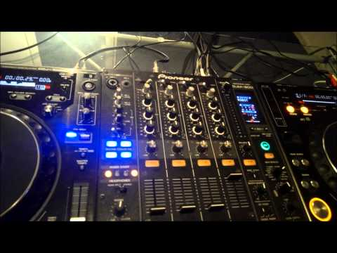 Starting Video with your CDJ Through SMPTE Tutorial