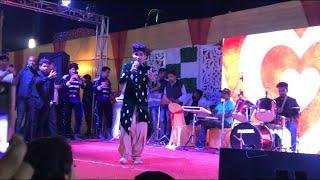 Naino ne thari kaisa jadoo kiya re By Salman Ali