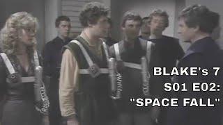 Blake's 7.  Season A: Ep 2/13 ie