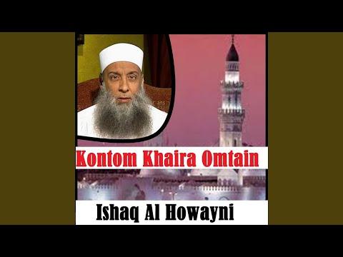 Kontom Khaira Omtain, Pt. 1