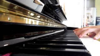 YUKI プリズム ピアノ