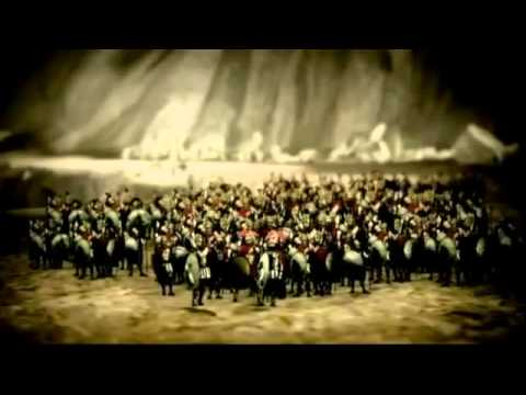 The Second Greco: Persian War [Full Film]