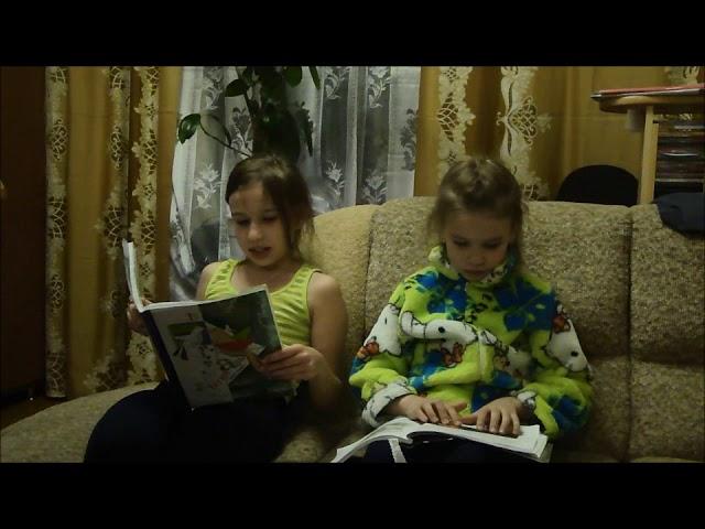 Изображение предпросмотра прочтения – ЕкатеринаНикитина читает отрывок изпроизведения «Котёнок по имени Гав» Г.Б.Остера