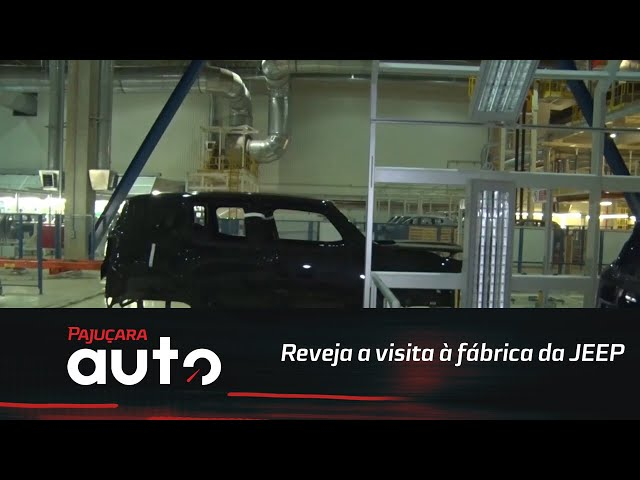 Pajuçara Auto Especial 15/08/2020 - Bloco 01