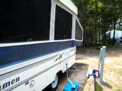 1997 dutchman 1203 popup camper for sale youtube rh youtube com 2009 Dutchmen Camper 2005 Dutchmen Camper