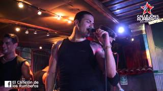 CHARANGA HABANERA - Gozando en la Habana
