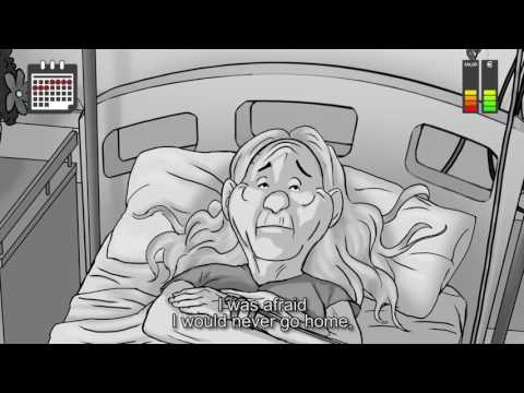 Help Program Hips Fracture In Elderly Patient
