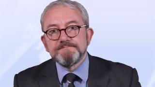 Money Laundering explained with Nigel Loweth
