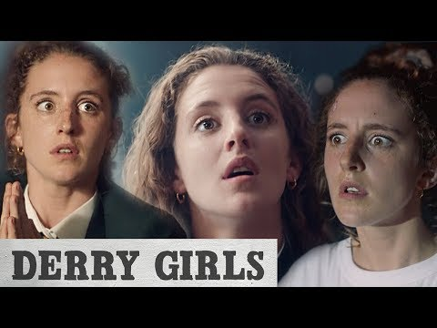 Derry Girls | The Very Best Of Orla