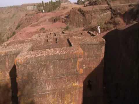 Lost Kingdoms of Africa - Ethiopia  pt III