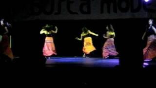 OWW Bristol Bollywood Dance