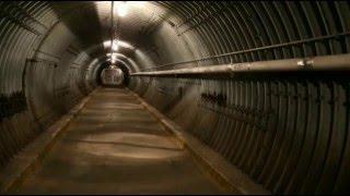 Самый большой в мире квеструм в Оттаве / The world's largest escape room in Ottawa