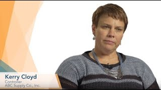 Automated Accounts Payable Processing with Brainware - ABC Supply Testimonial