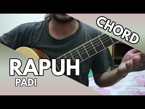 rapuh---padi-(chord)