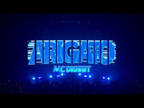 FTISLAND - 2019 FTISLAND JAPAN ENCORE LIVE -ARIGATO-「MCダイジェスト」ティザー